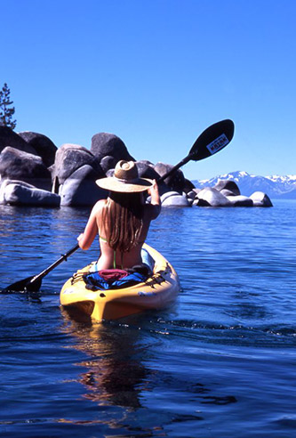 About Sand Harbor Rentals of Sand Harbor State Park