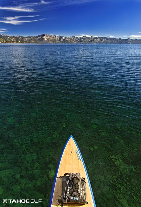 Demo Programs for Kayaks, Sailboats & Paddleboards