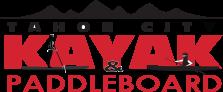 Contact Tahoe City Kayak